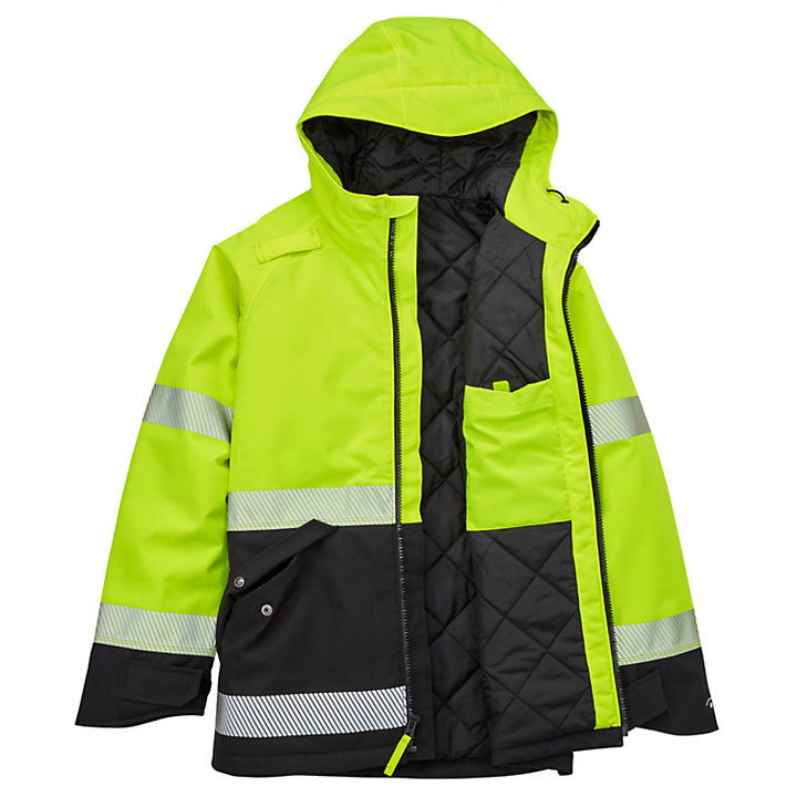 Men's Timberland PRO® Work Sight Insulated Work Jacket-