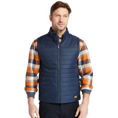 Men's Timberland PRO® Mt. Washington Insulated Vest