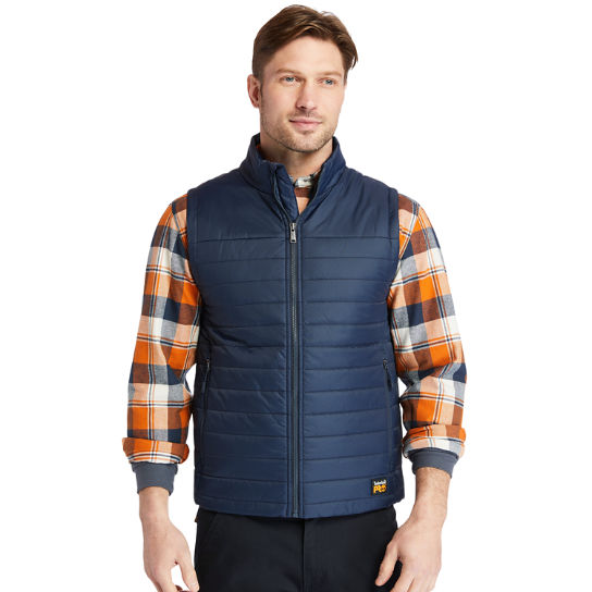 Men's Timberland PRO® Mt. Washington Insulated Vest