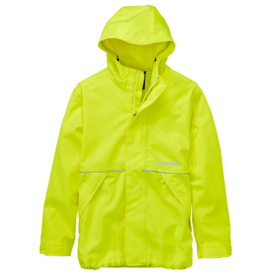 Men's Timberland PRO® Fit-To-Be-Dried Waterproof Jacket