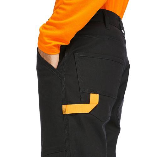 Men's Timberland PRO® Work Bender Knee Pad Work Pant-
