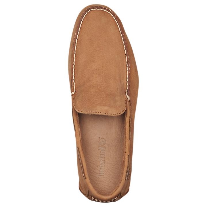 Men's Heritage Driver Venetian Shoes