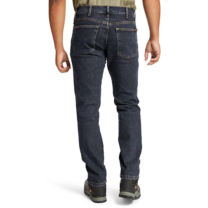 Men's Timberland PRO® Grit-N-Grind Modern Fit Flex Denim Work Pant-