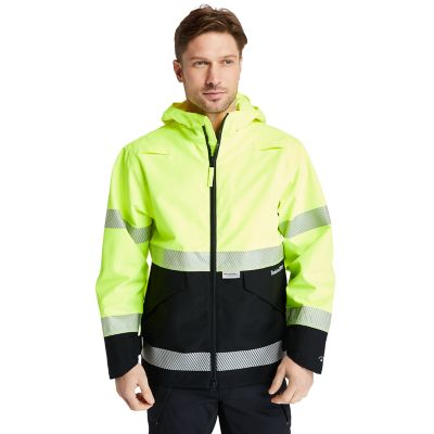 Men's Timberland PRO® Work Sight High-Visibility Waterproof