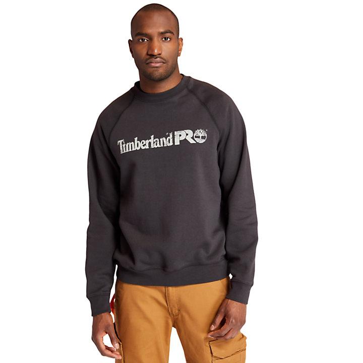 Men's Timberland PRO® Honcho Sport Crew Sweatshirt-