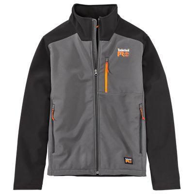 5a02cafc9e6 Men's Timberland PRO® Power Zip Windproof Softshell Jacket