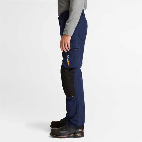 Men's Timberland PRO® Ironhide Knee Pad Work Pant-