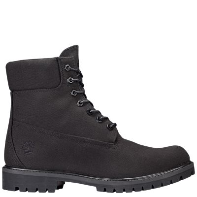 Timberland Men S 6 Inch Premium Canvas Boots