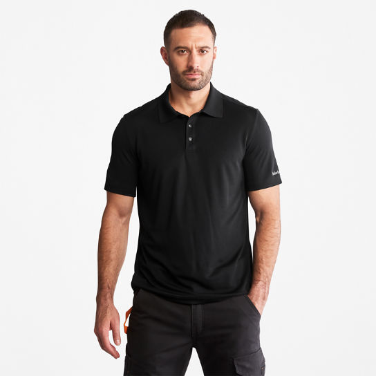 Men's Timberland PRO® Wicking Good Polo Shirt