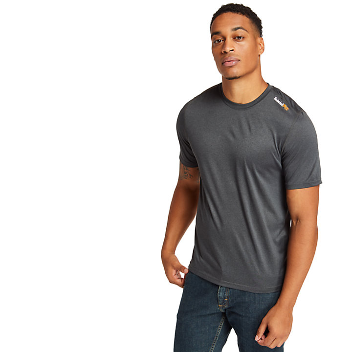Men's Timberland PRO® Wicking Good Sport Work T-Shirt-