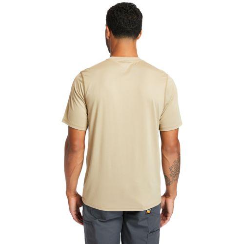Men's Timberland PRO® Wicking Good Sport Short-Sleeve T-Shirt-