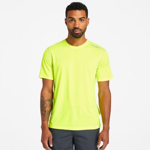Men's Timberland PRO® Wicking Good Sport Short Sleeve T-Shirt-