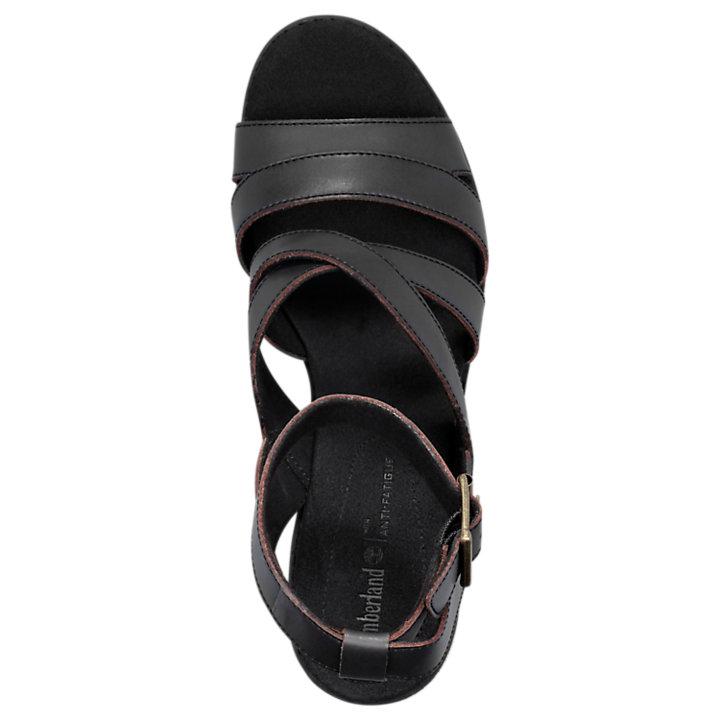 Women's Danforth Cork Wedge Sandals-