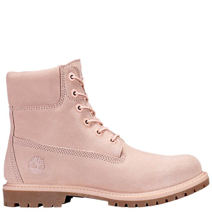 9f82ee95a3ca Women s 6-Inch Premium Suede Waterproof Boots-
