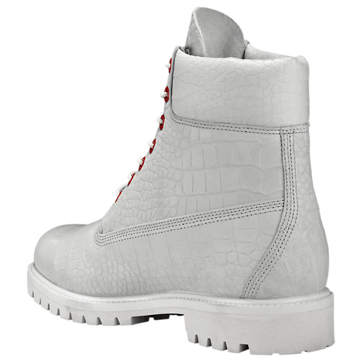 de12b66830b Men's Limited Release White Serpent 6-Inch Premium Waterproof Boots    Timberland US Store
