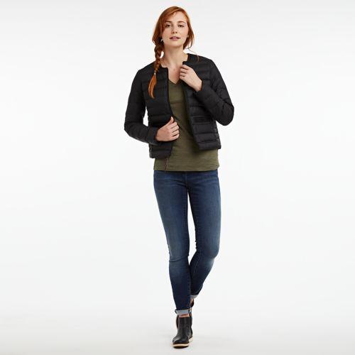 Women's Mt. Kelsey Reversible Lightweight Down Jacket-