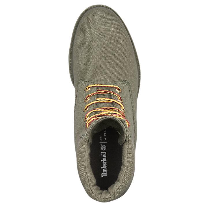 Men's 6-Inch Premium Thread™ Canvas Boots-