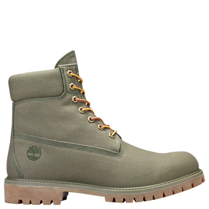 5c9b3f4f763 Men s 6-Inch Premium Thread™ Canvas Boots-