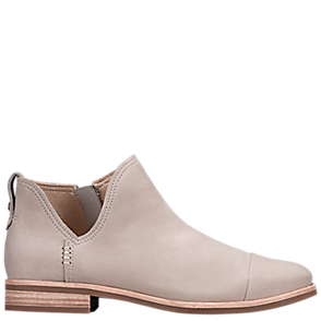 Cas Classic Pure Boat Timberland Unlined E29HIYWD