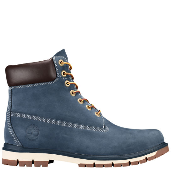 Timberland Radford 6 Boot Waterproof Blau Herren