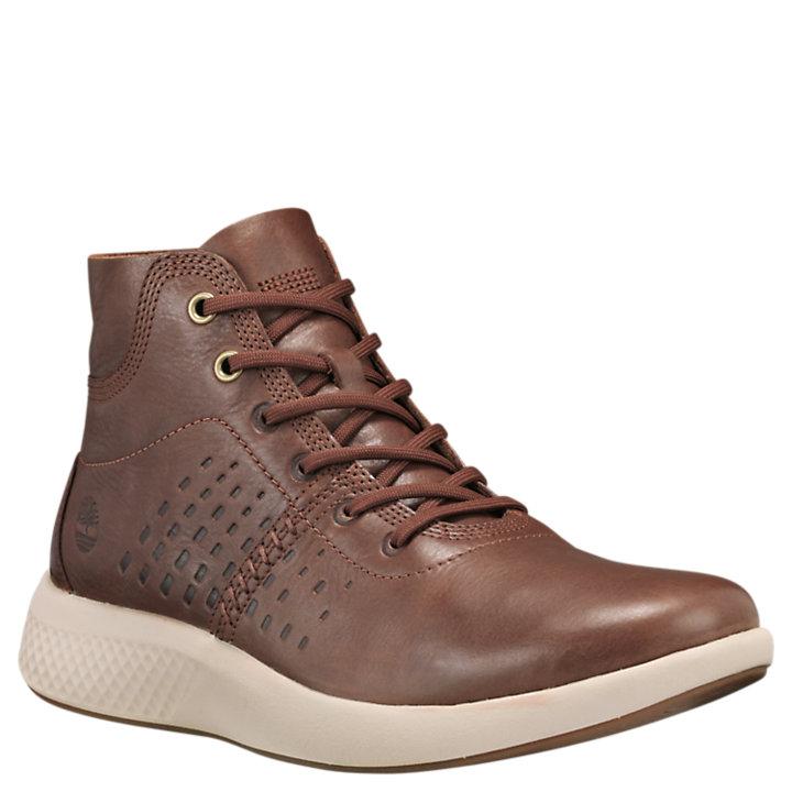 Men's FlyRoam™ Chill Sneaker Boots-