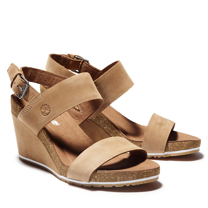 Women's Capri Sunset Wedge Sandals-