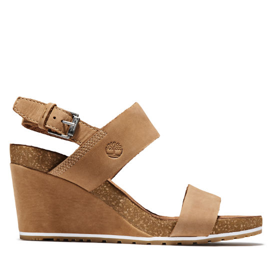 Women's Capri Sunset Wedge Sandals