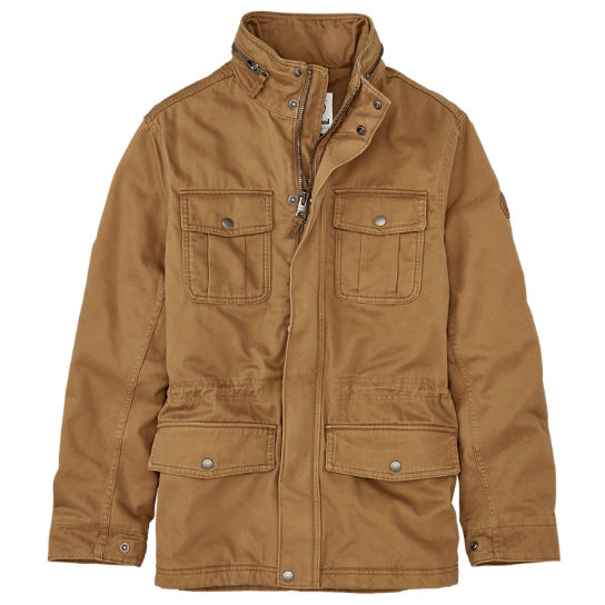 Men's Shelburne M65 Insulated Jacket