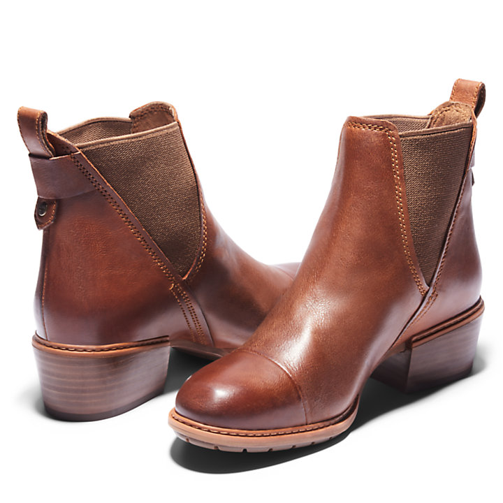 Women's Sutherlin Bay Stretch Chelsea Boots-