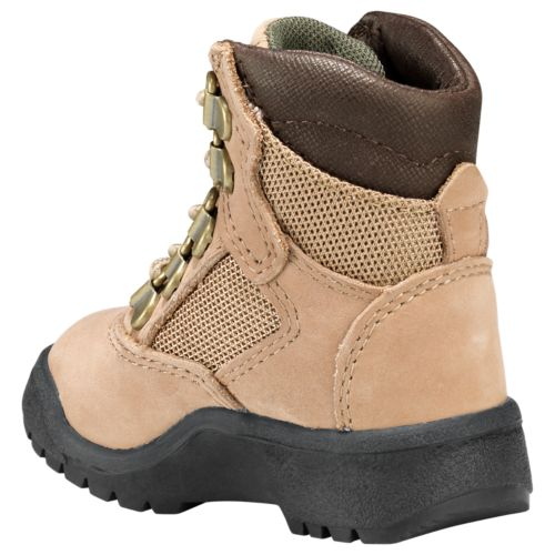Toddler Field Boots-