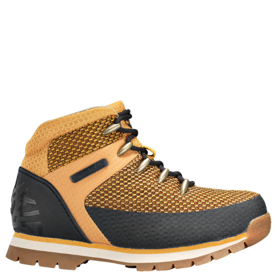 Youth Euro Sprint Hiker Boots