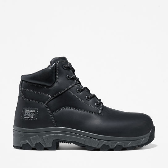 "Men's Timberland PRO® Workstead 6"" SD+ Comp Toe Work Boots"