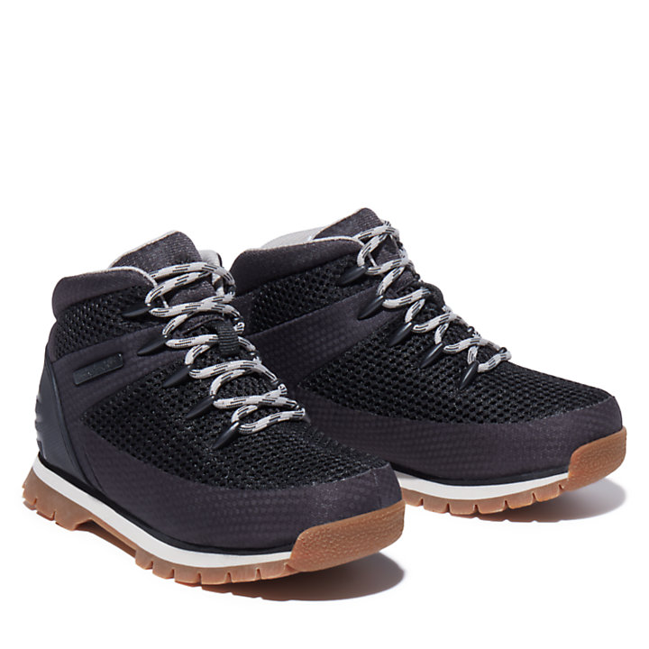 Youth Euro Sprint Hiker Boots-