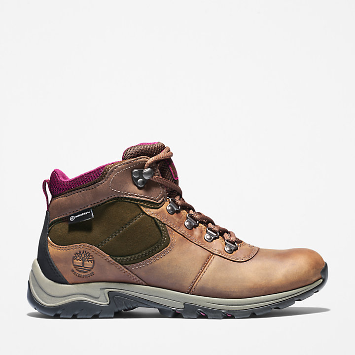 1e6c8e07688 Women's Mt. Maddsen Mid Waterproof Hiking Boots