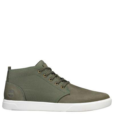 Timberland   Men's Groveton Chukka Shoes   Tuggl