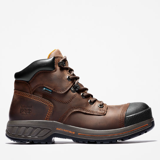 "Men's  PRO® Endurance HD 6"" Comp Toe Work Boots"