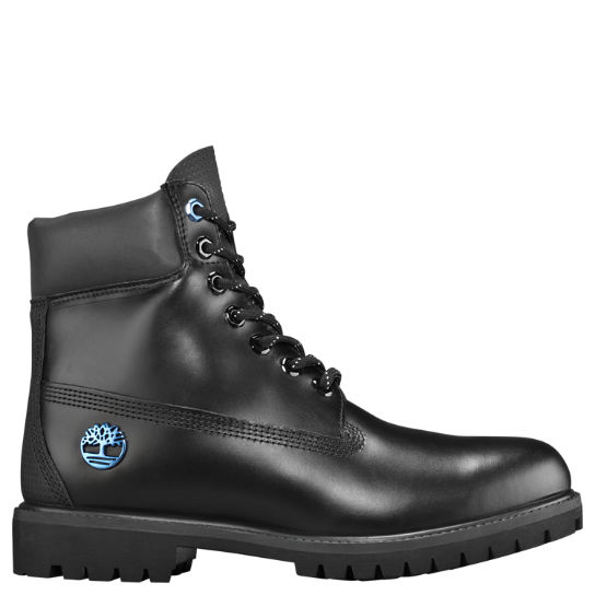 Men's Limited Release Black Ice 6-Inch Premium Waterproof Boots
