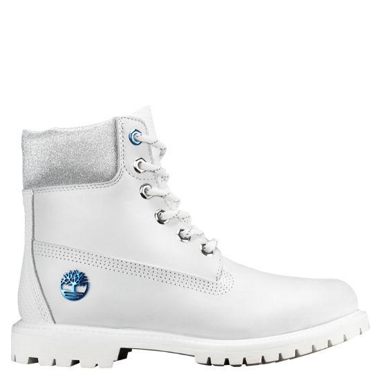 Women's Limited Release Frost Bite 6 Inch Premium Waterproof Boots