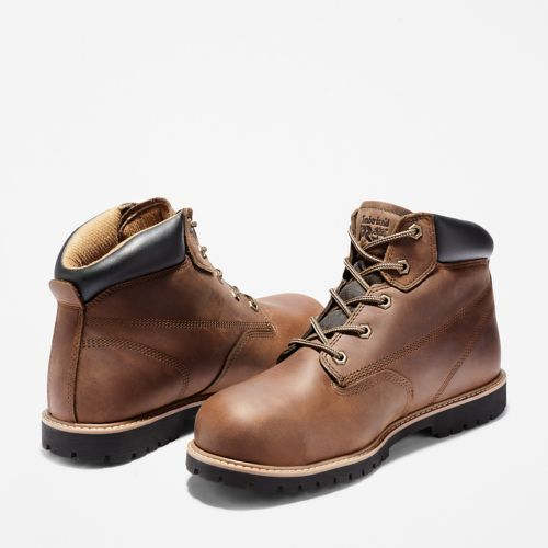 Men's Timberland PRO® Gritstone Steel Toe Work Boots-
