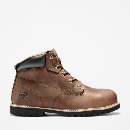 Men's Timberland PRO® Gritstone Steel Toe Work Boots