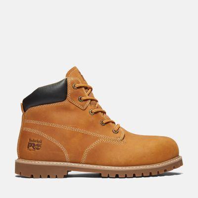 Men's Timberland PRO® Gritstone Steel Toe Work Boots