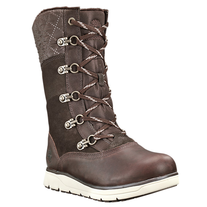 Women's Haven Point Waterproof Tall Winter Boots-