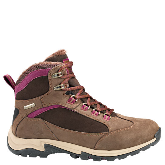 Women s Mt. Maddsen Waterproof Winter Hiking Boots f61de847d