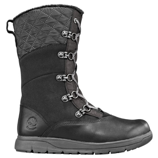 Women's Haven Point Waterproof Tall Winter Boots