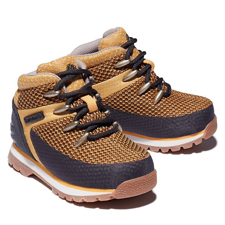Toddler Euro Sprint Hiker Boots-