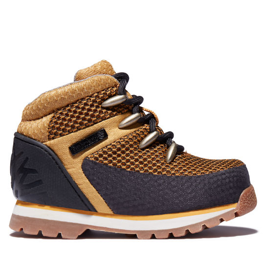 Toddler Euro Sprint Hiker Boots