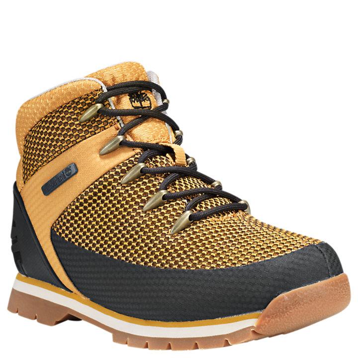 Junior Euro Sprint Hiker Boots-