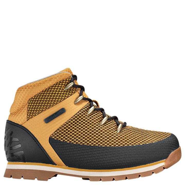 Junior Euro Sprint Hiker Boots-