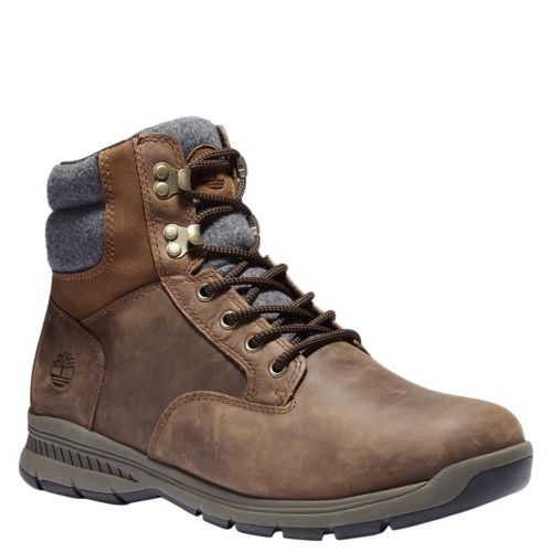Men's Norton Ledge Waterproof Boots-