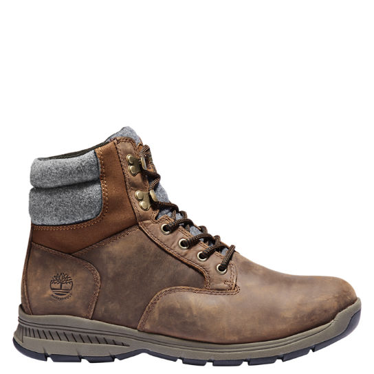 Men's Norton Ledge Waterproof Boots